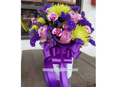Пурпурный Делюкс